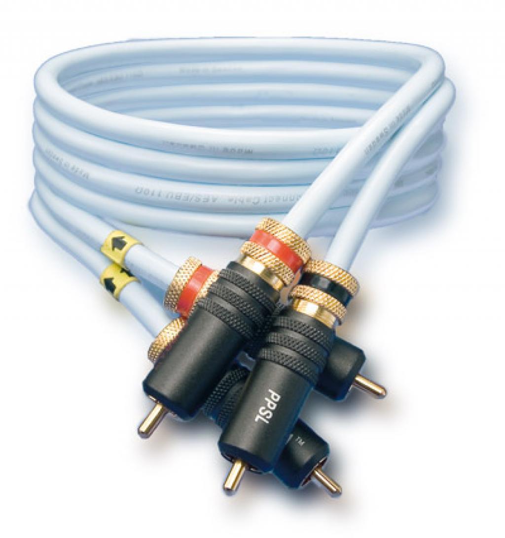 Cablu Interconect Supra Dac-sl 1 Metru