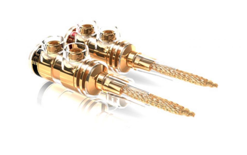 Conector Pin Viablue Ts-flex