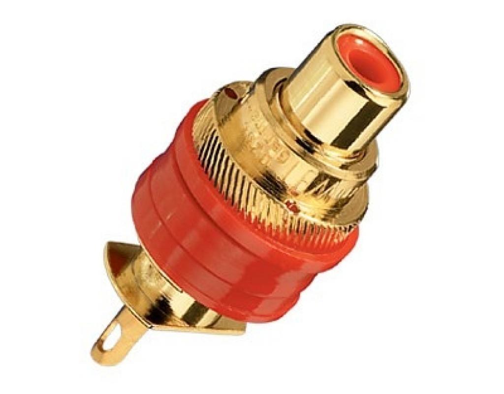 Images Conector Socket RCA WBT-0244 Midline