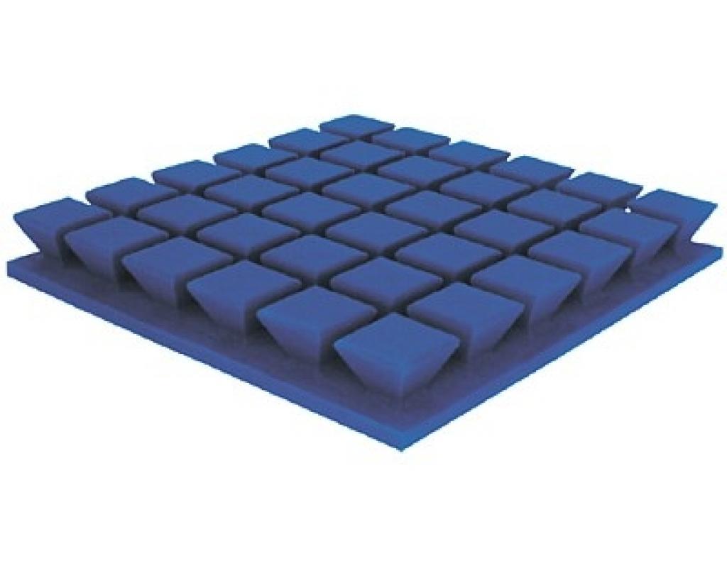 Panou Pentru Difuzie Fonica Atp Cubefuser Alb