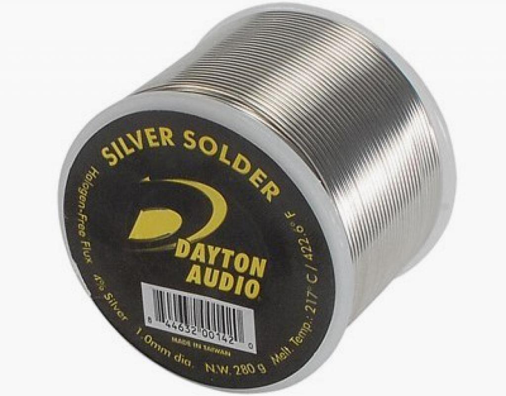 Fludor Dayton Audio