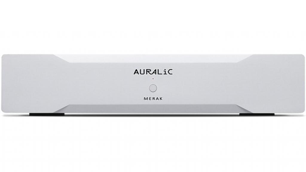 Amplficator De Putere Auralic Merak 400w