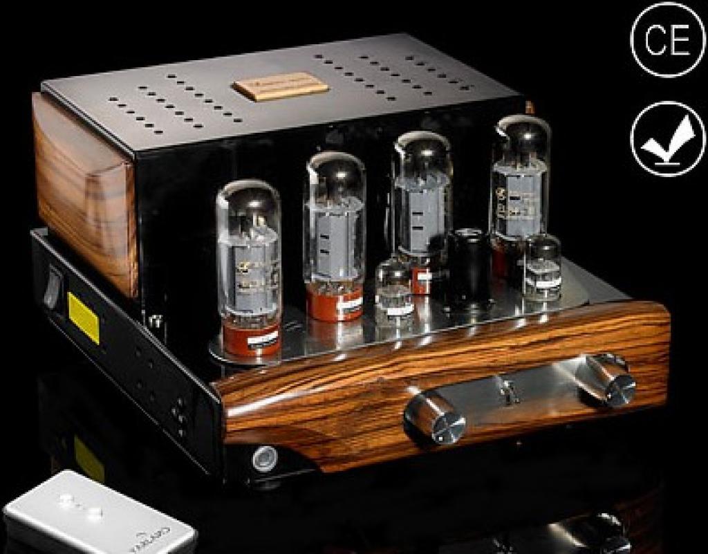 Amplificator Integrat Yarland Fv-34b-iv Push/pull