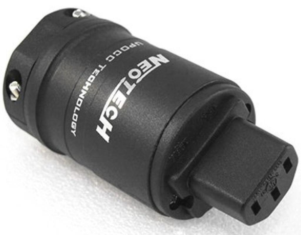 Conector Iec Neotech Nc-p303rh