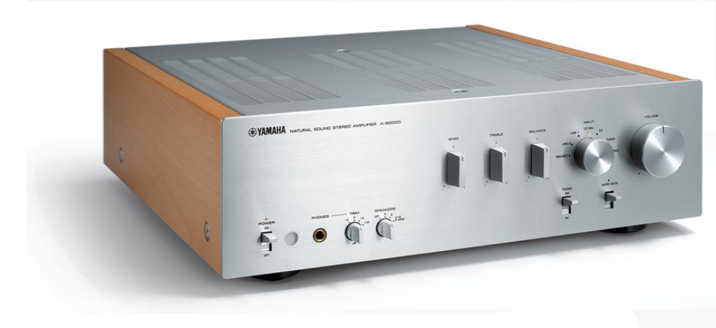 Amplificator Integrat Yamaha A-s2000