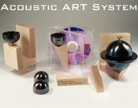 Synergistic Research Acoustic ART System (Analogue Room Treatment)