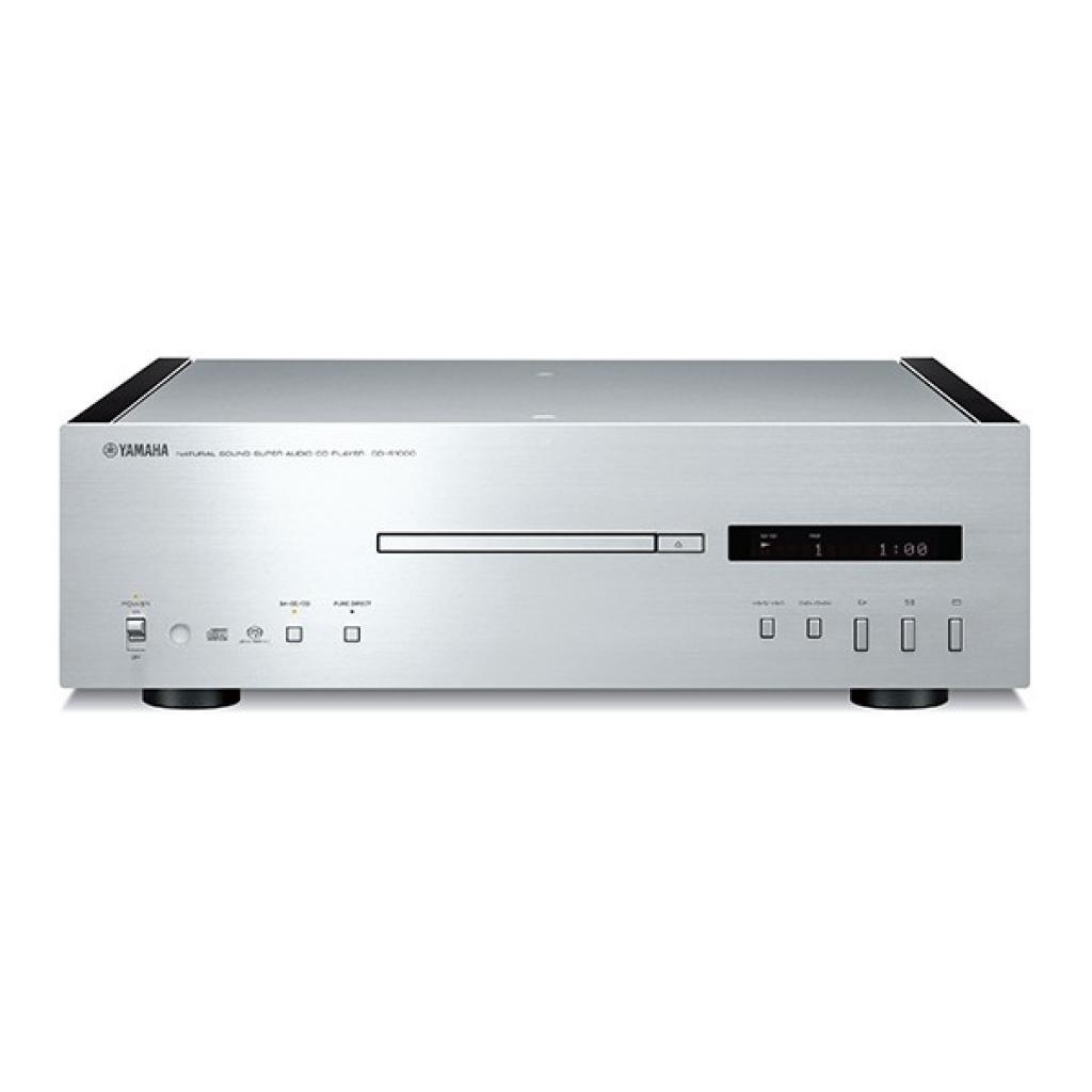 Images CD Player Yamaha CD-S1000