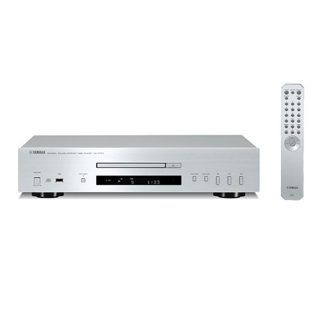 Images CD Player Yamaha CD-S700