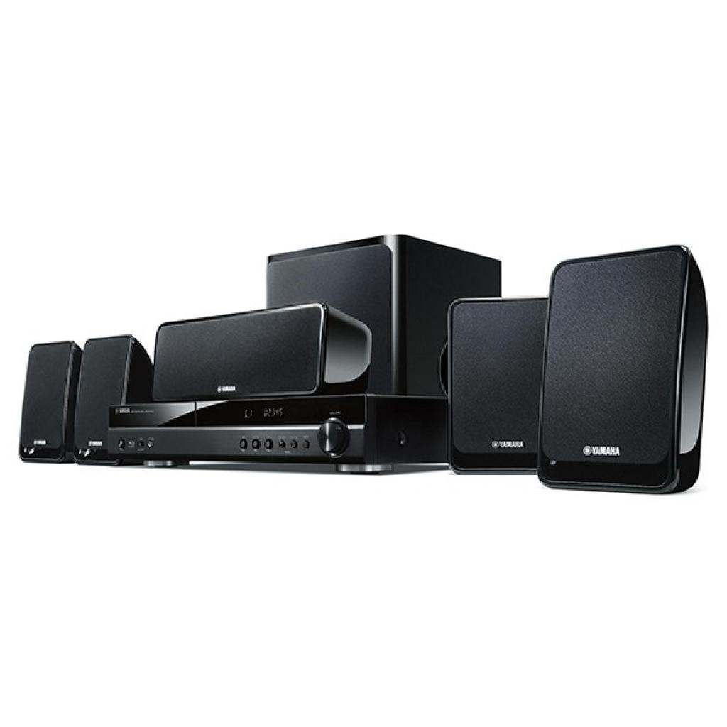 Sistem Home Cinema Yamaha BD-X610