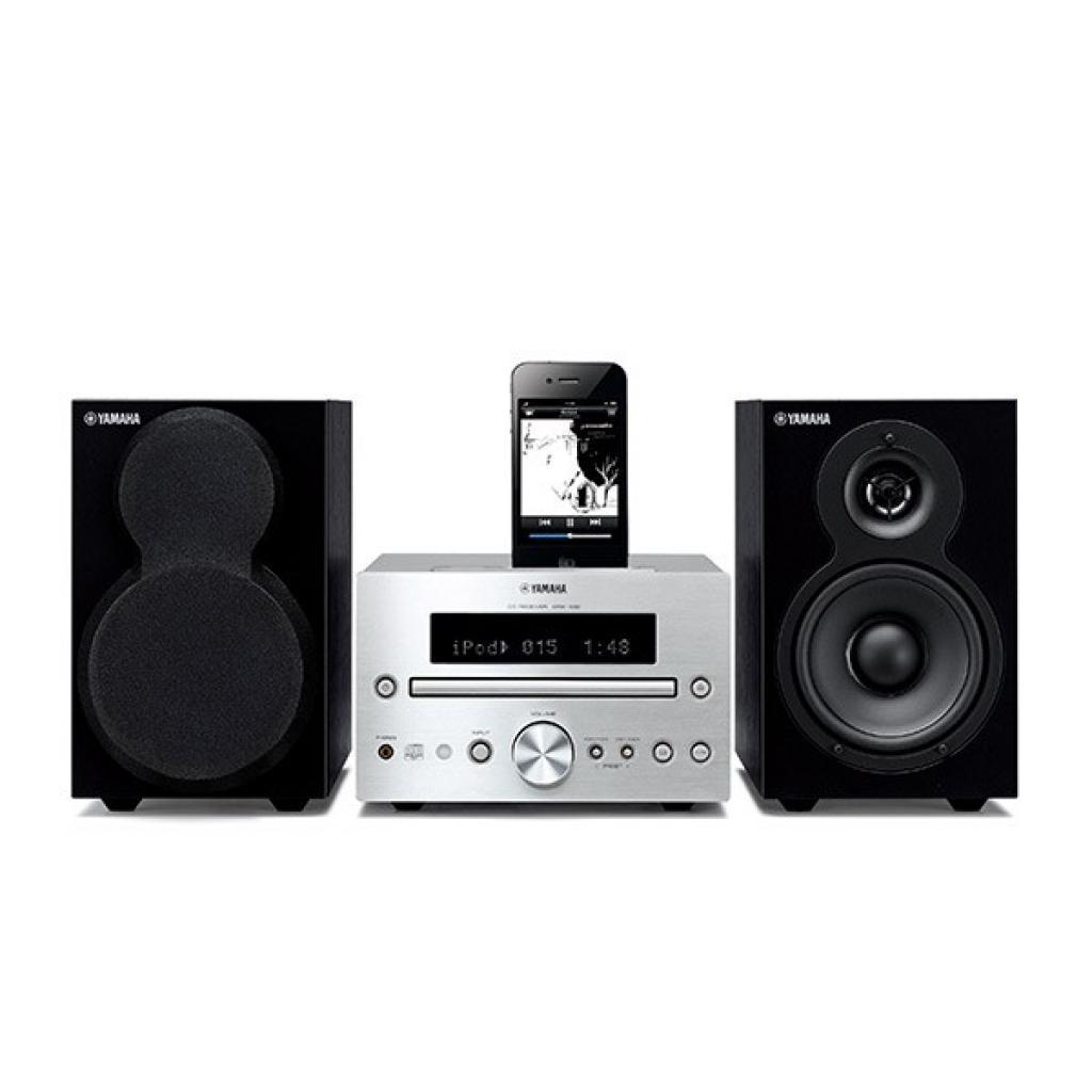 Sistem Stereo Yamaha MCR-232