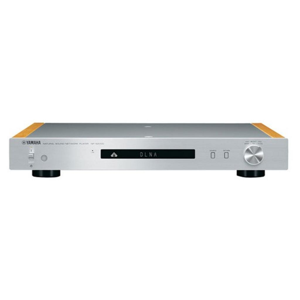 Images Network Player Yamaha NP-S2000
