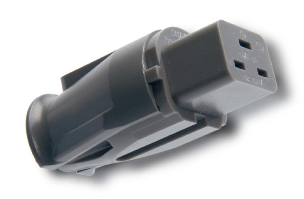 Conector Iec Supra Swf-16