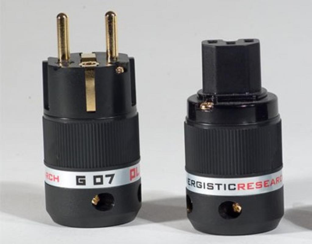 Conector Iec Synergistic Research Galileo G 07