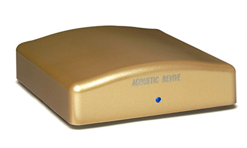 Acoustic Revive - Ultra Low Frequency Pulse Generator RR-888