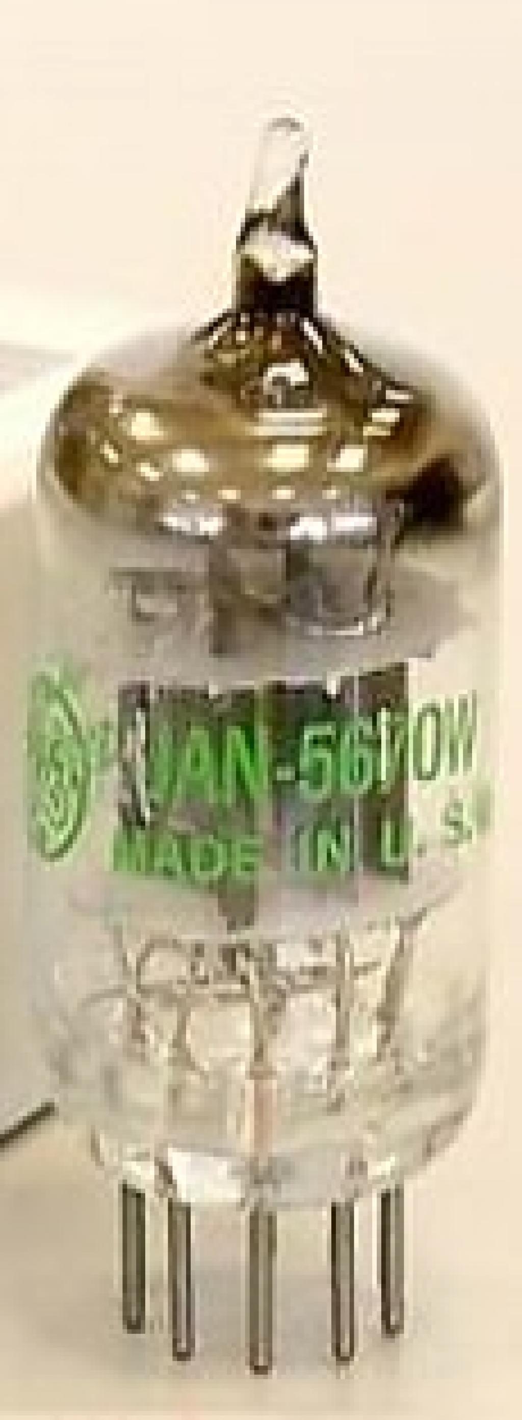Lampa Nos ( Tub ) General Electric Jan-5670w