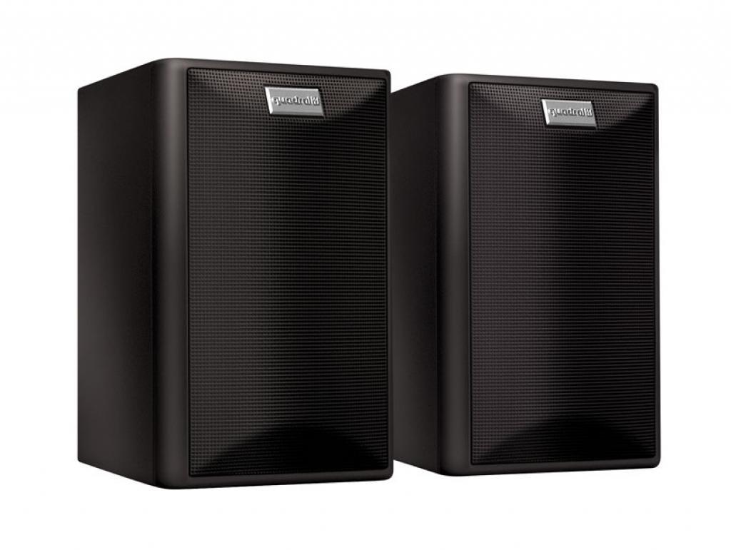 Boxe Exterior Quadral Maxi 440
