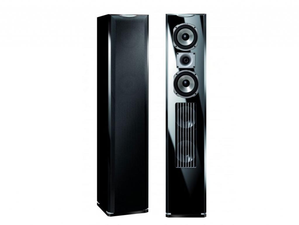 Boxe Quadral Platinum M50