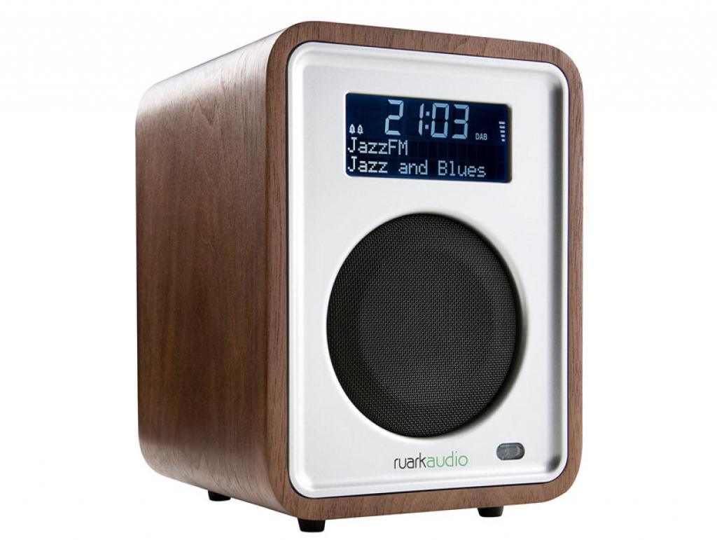 Tuner Radio Ruark Audio R1 MK2 White
