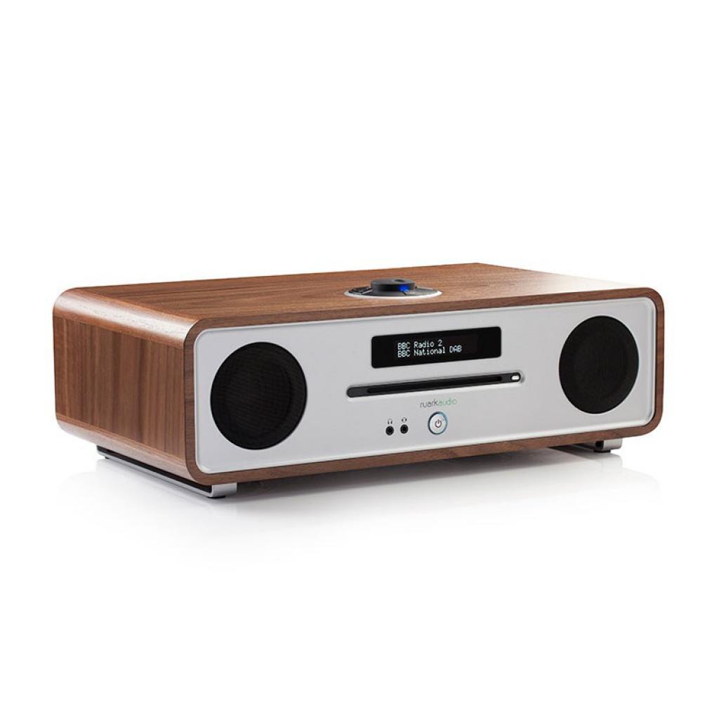 Sistem Audio Ruark Audio R4 Mk3 Walnut