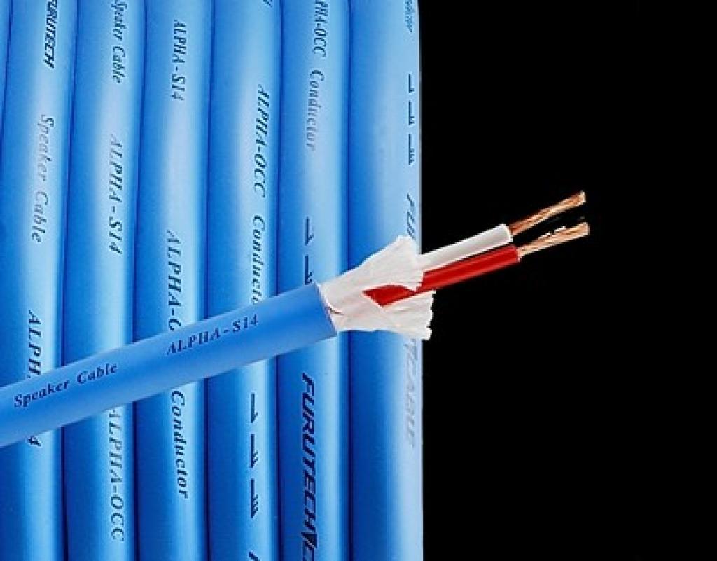 Cablu de Boxe Furutech Alpha-S14