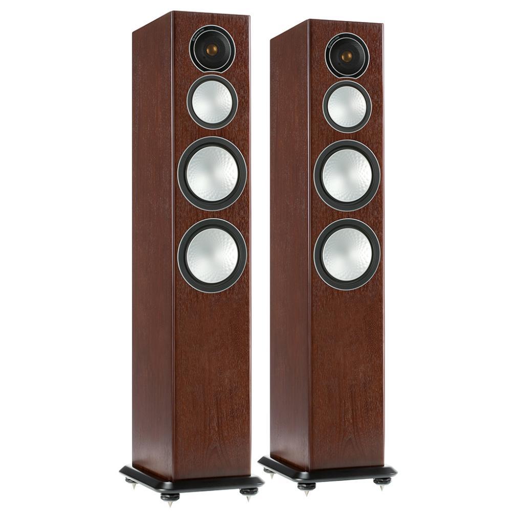 Boxe Monitor Audio Silver 6