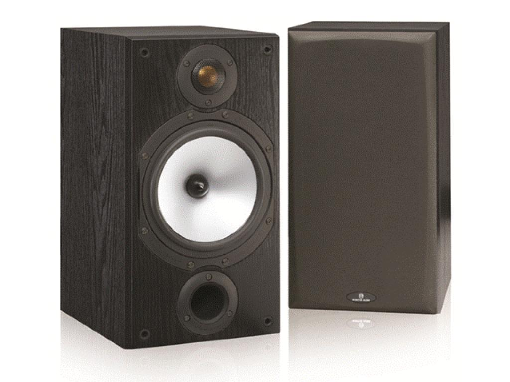Boxe Monitor Audio Reference Mr2 Walnut
