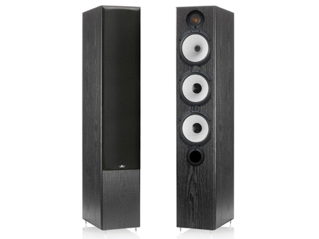 Boxe Monitor Audio Reference Mr6 Walnut