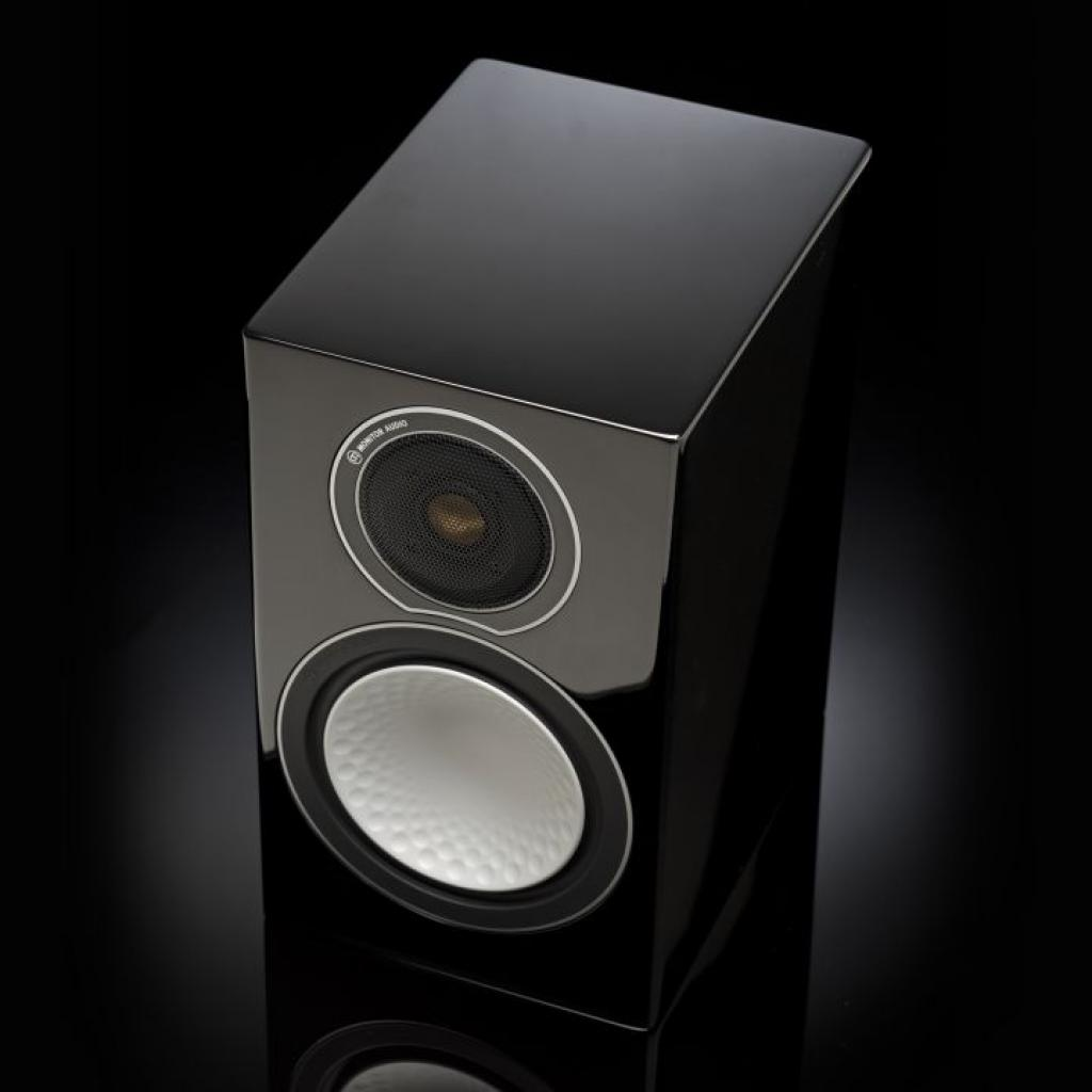 Boxe Monitor Audio Silver 1