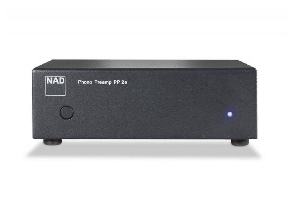 Preamplificator Phono MM/MC NAD PP2e