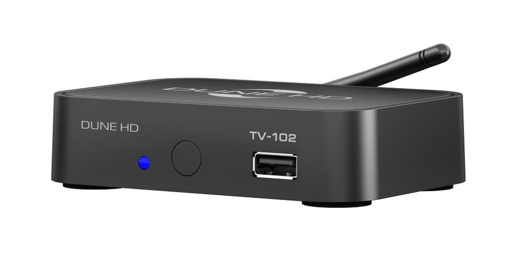 Media Player Dune HD TV-102