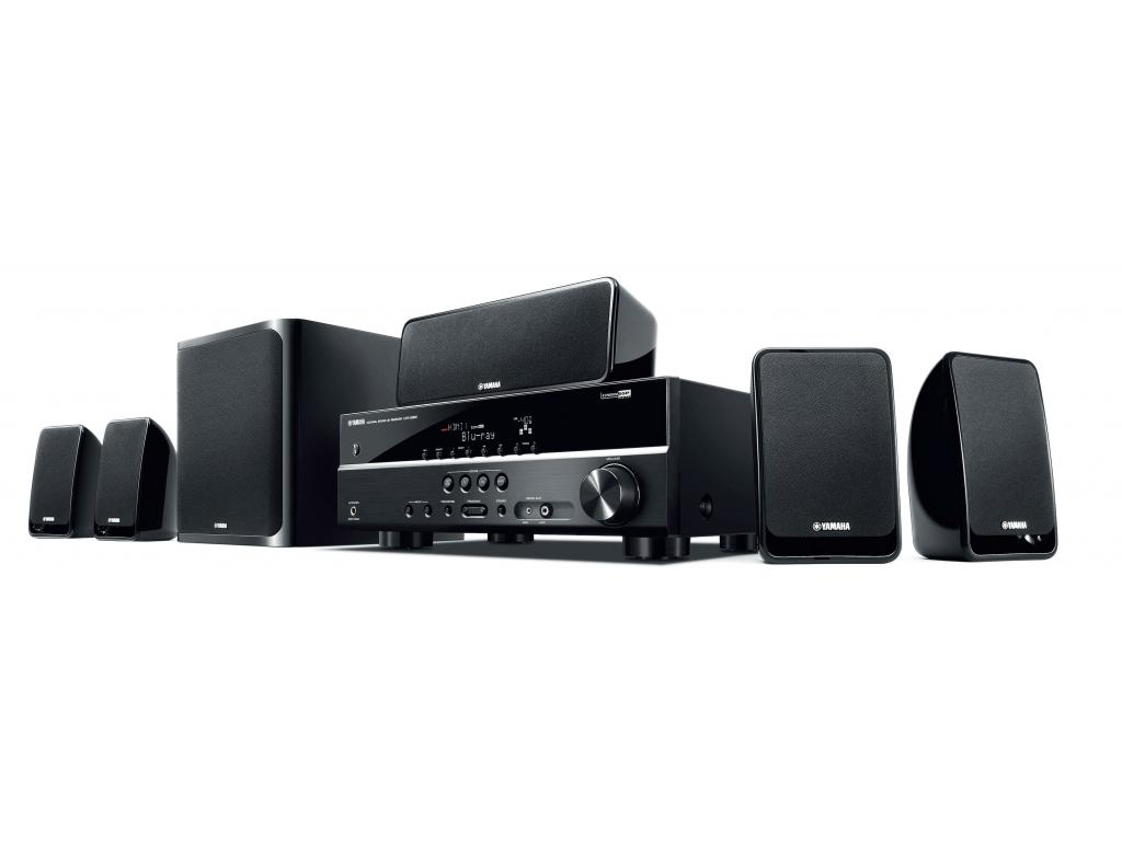 Sistem Home Cinema Yamaha YHT-199