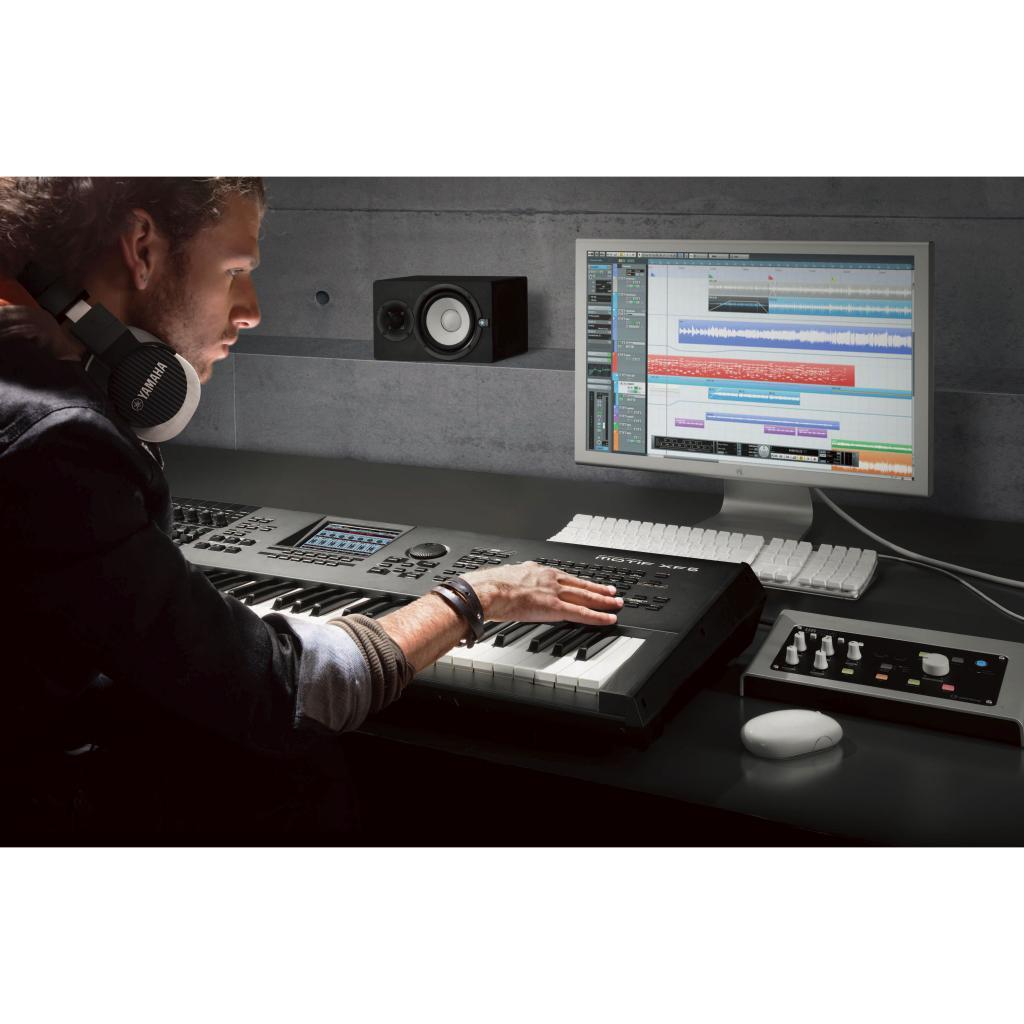 Casti Yamaha HPH-MT220