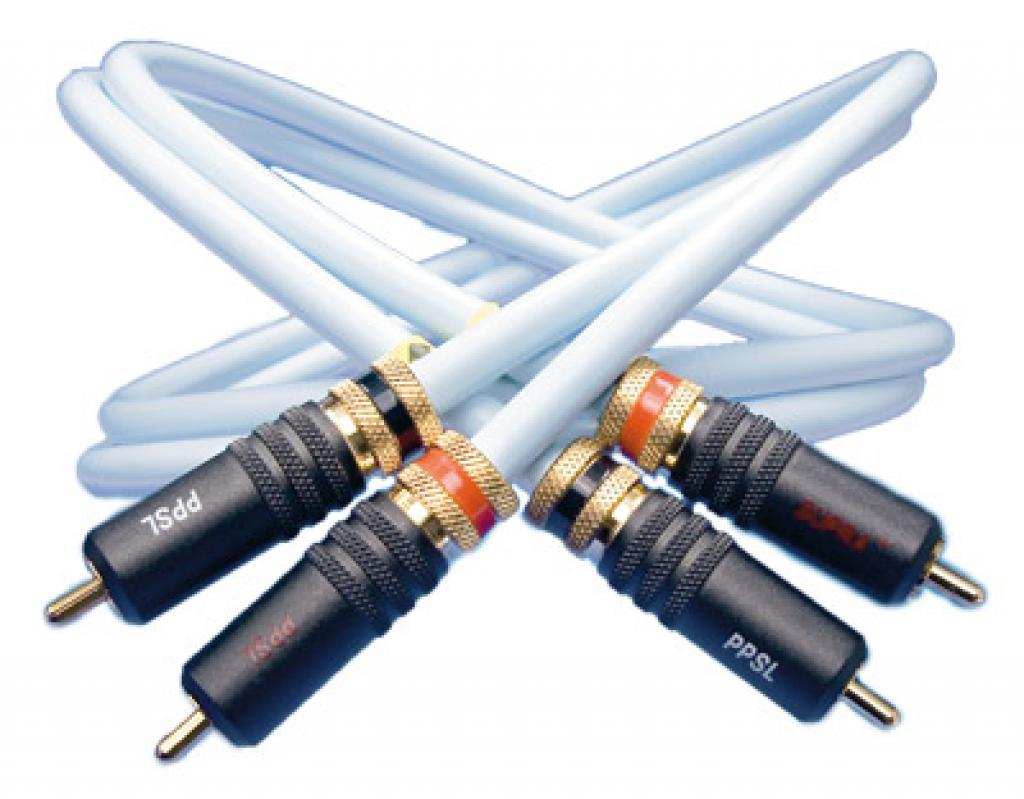 Cablu Interconect Supra Eff-isl 1 Metru