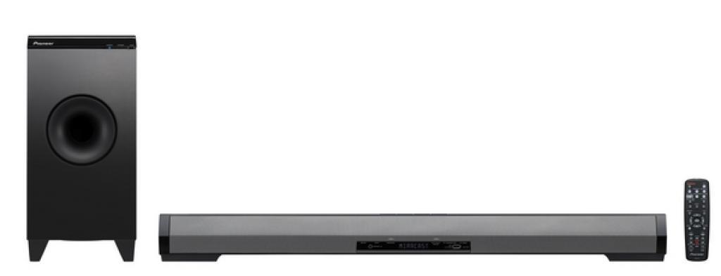 Boxa SoundBar Pioneer SBX-N750