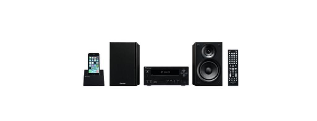 Micro System Audio Pioneer X-hm32v