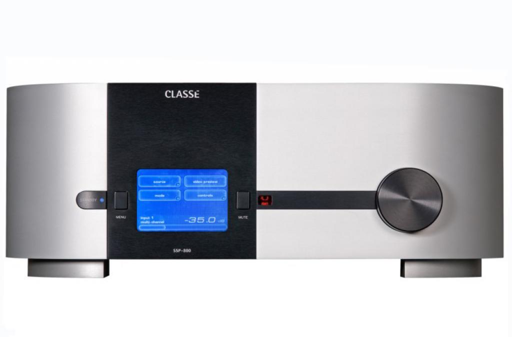 Preamplificator Multicanal Classe SSP-800