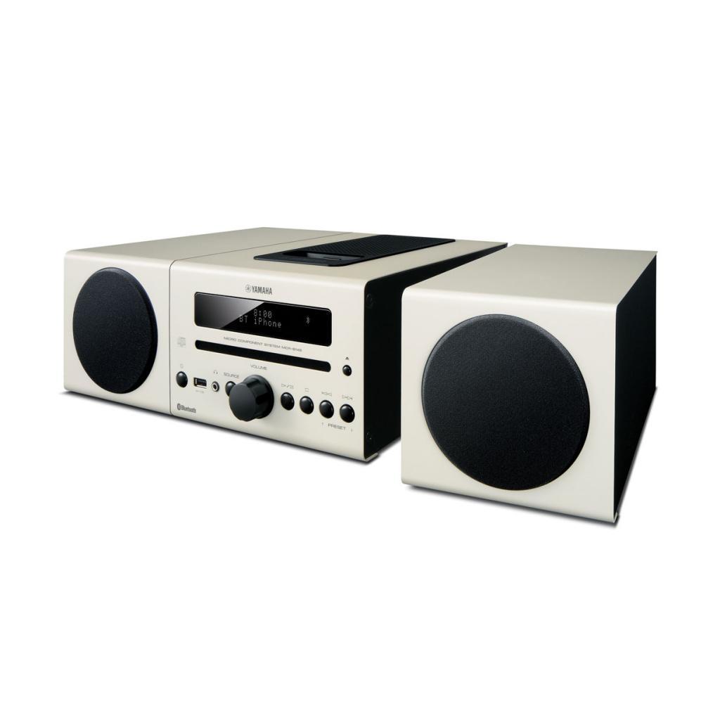 Sistem Stereo Yamaha MCR-B142
