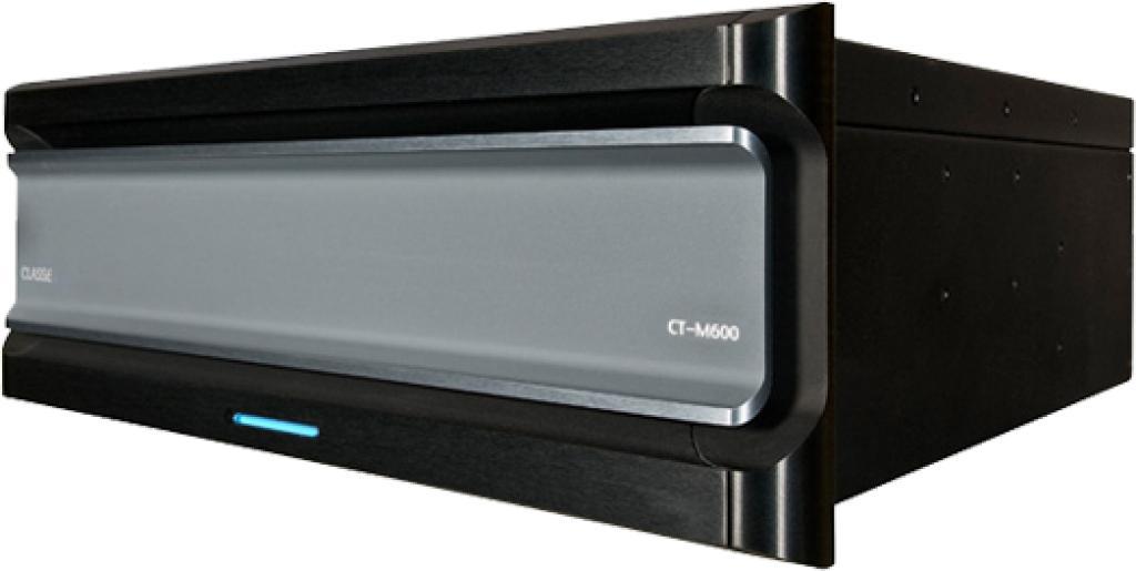 Amplificator de Putere Classe CT M600