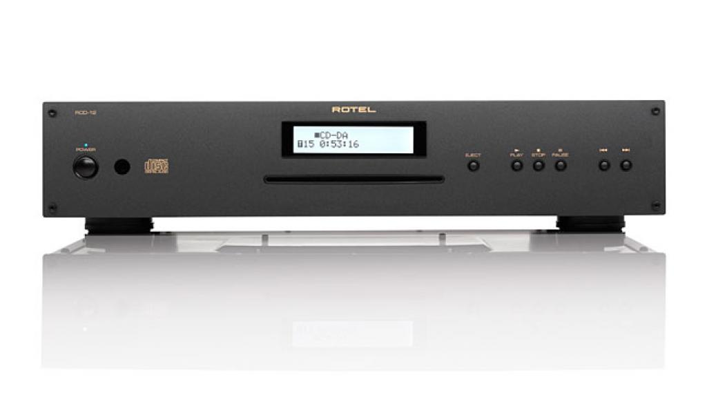CD Player Rotel RCD 12