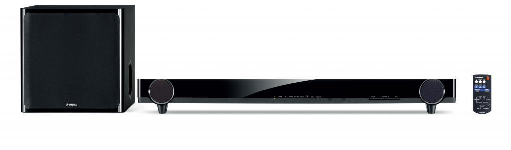 Boxa SoundBar Yamaha YAS-201