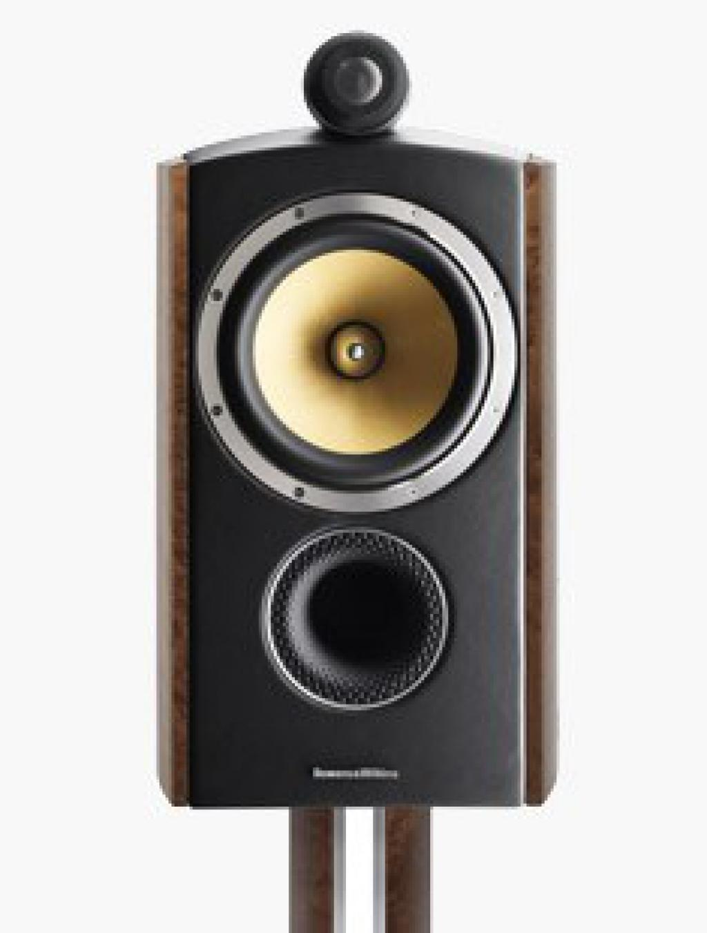 Boxe Bowers & Wilkins 805 Maserati Edition
