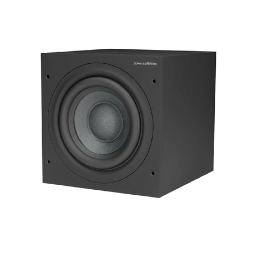 Subwoofer Bowers Wilkins ASW 608 Black Ash