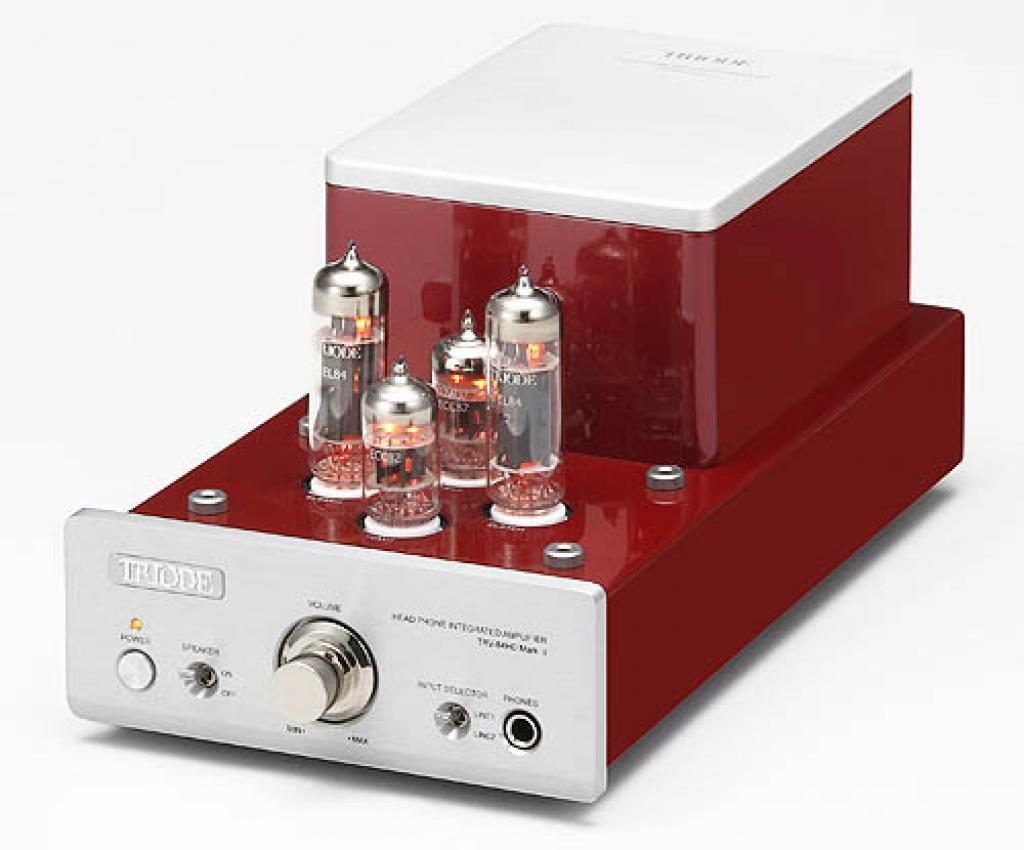 Amplificator de Casti Triode TRV-84HD Mark2