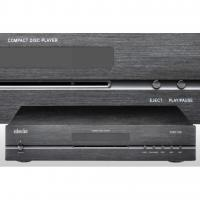 CD Player Indiana Line Puro CDP
