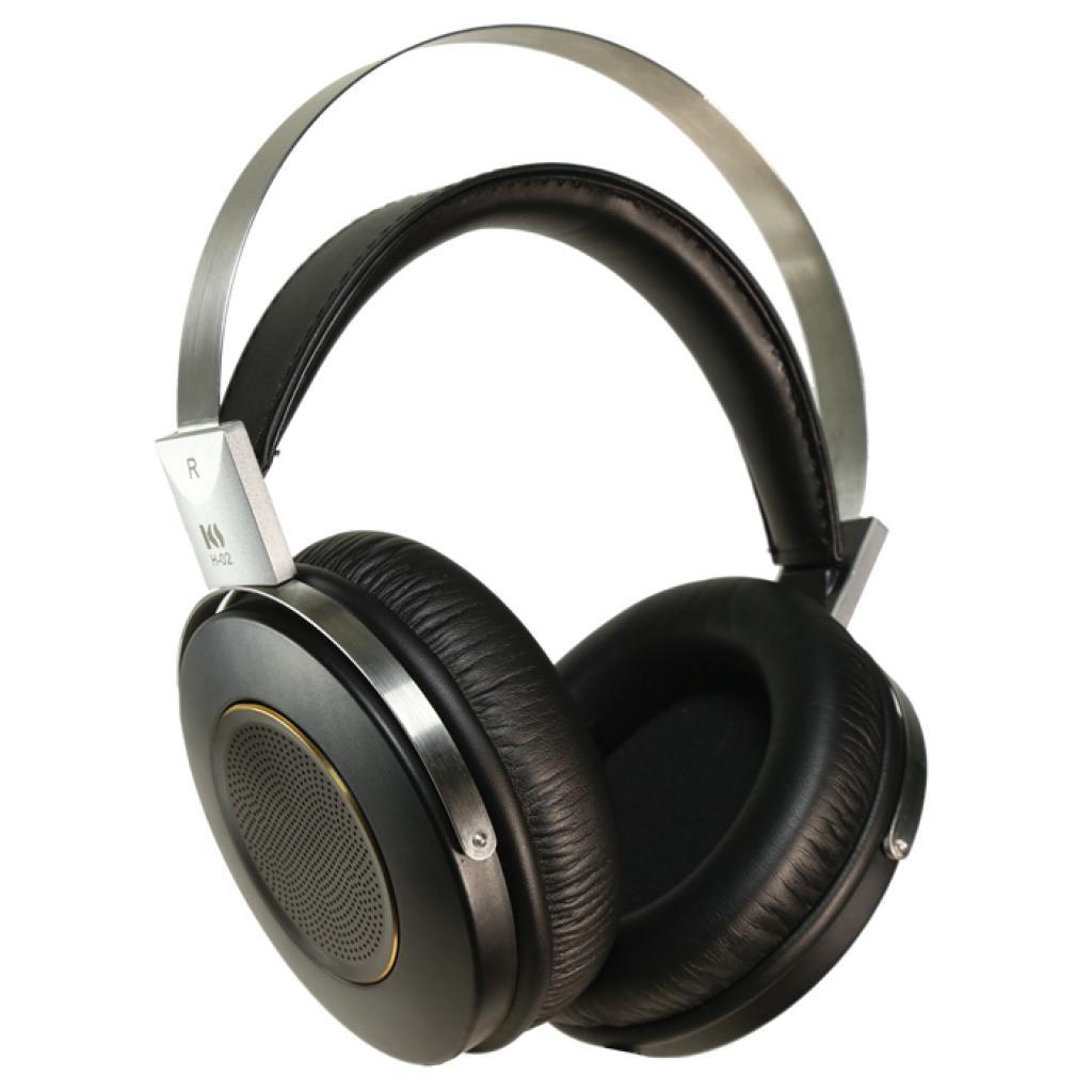 Casti Kingsound Ks-h2 Electrostatic Headphone Blac