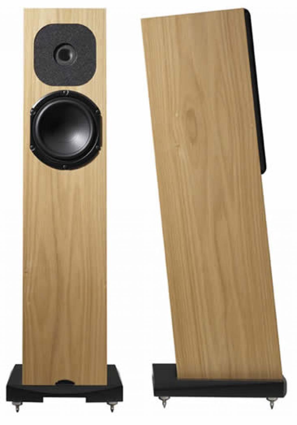 Boxe Neat Acoustics Motive Sx2 Satin White