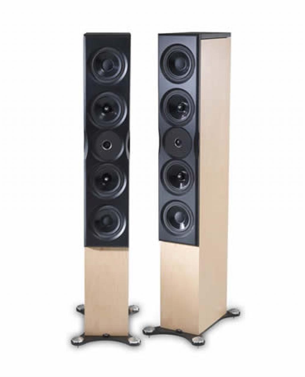 Boxe Neat Acoustics Ultimatum Xl10 Premium Finish