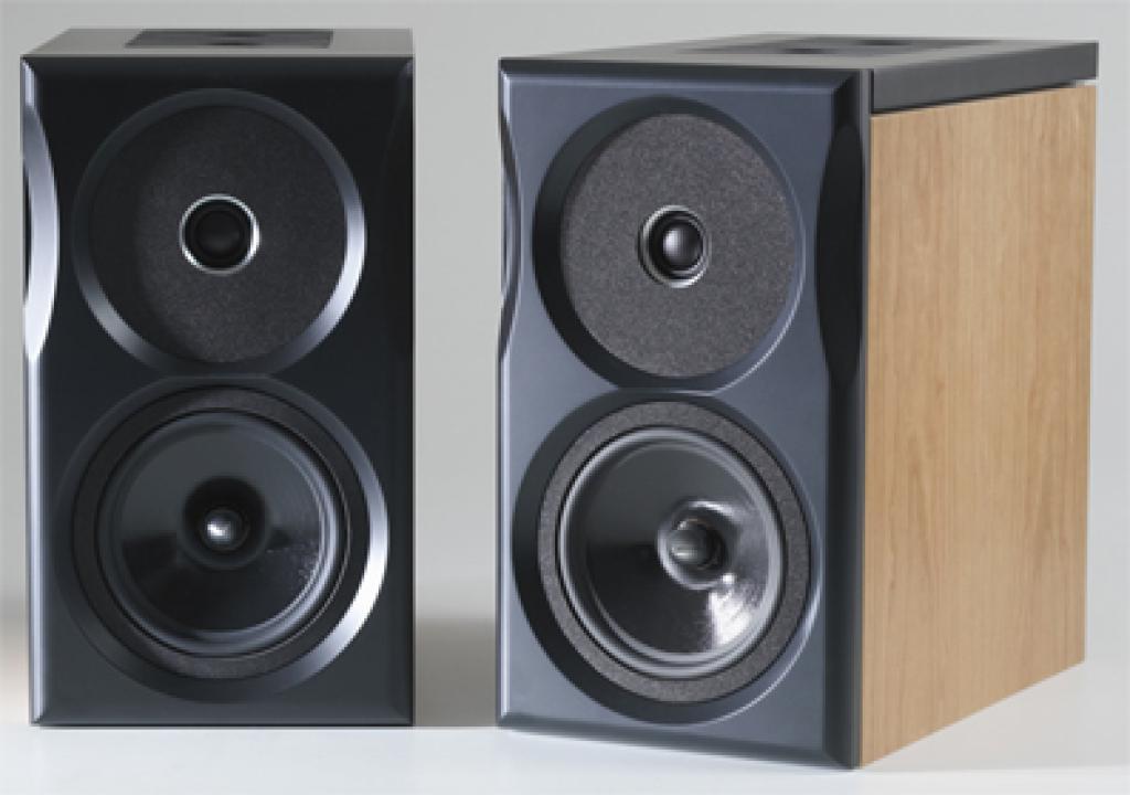 Boxe NEAT Acoustics Ultimatum XLs standard finish Walnut
