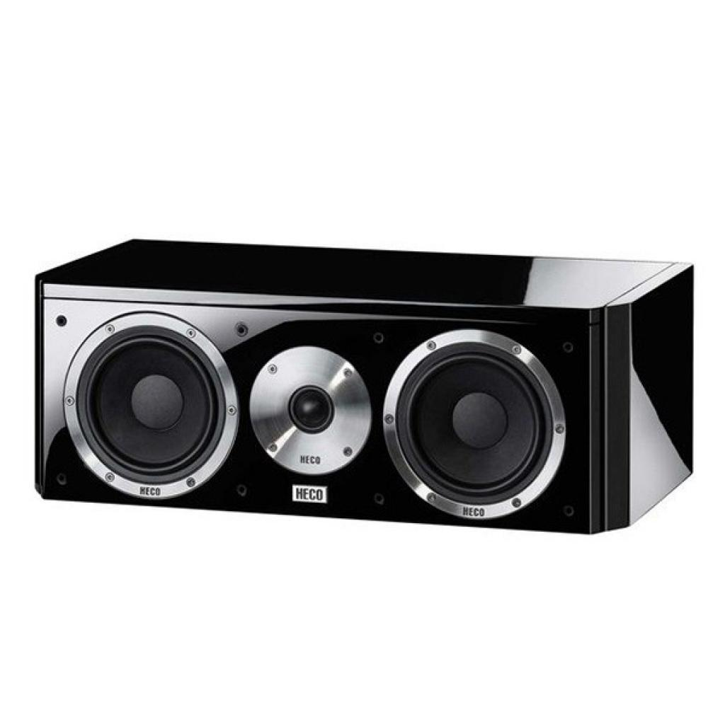 Boxa Heco Aleva Gt Center 32 Piano Black