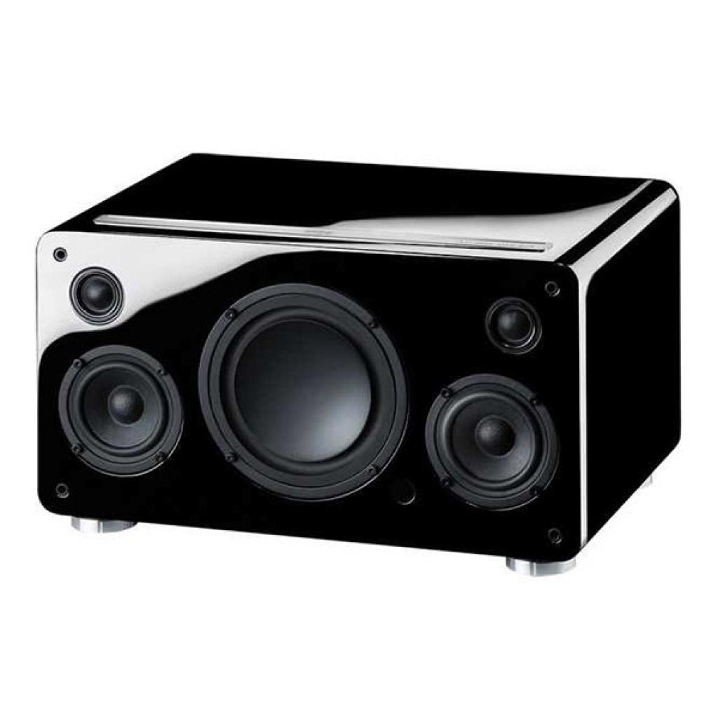 Boxa Portabila Heco Ascada 300 BTX Piano Black